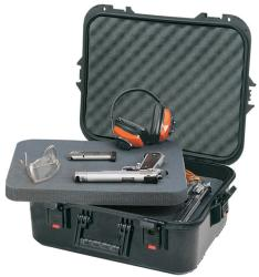 Plano Gun Guard AW Extra Large Pistol/ Accessory Case - Thumbnail 1