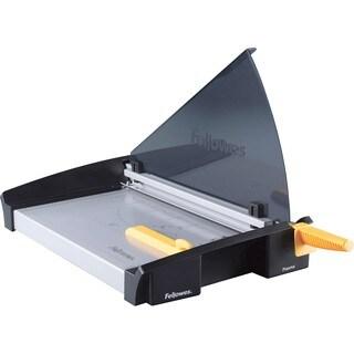 Fellowes Plasma 180 Paper Cutter