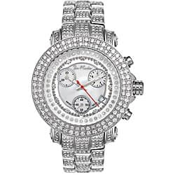 Joe Rodeo Women's 'Rio' Diamond Watch|https://ak1.ostkcdn.com/images/products/4746877/Joe-Rodeo-Womens-Rio-Diamond-Watch-P12653115.jpg?impolicy=medium