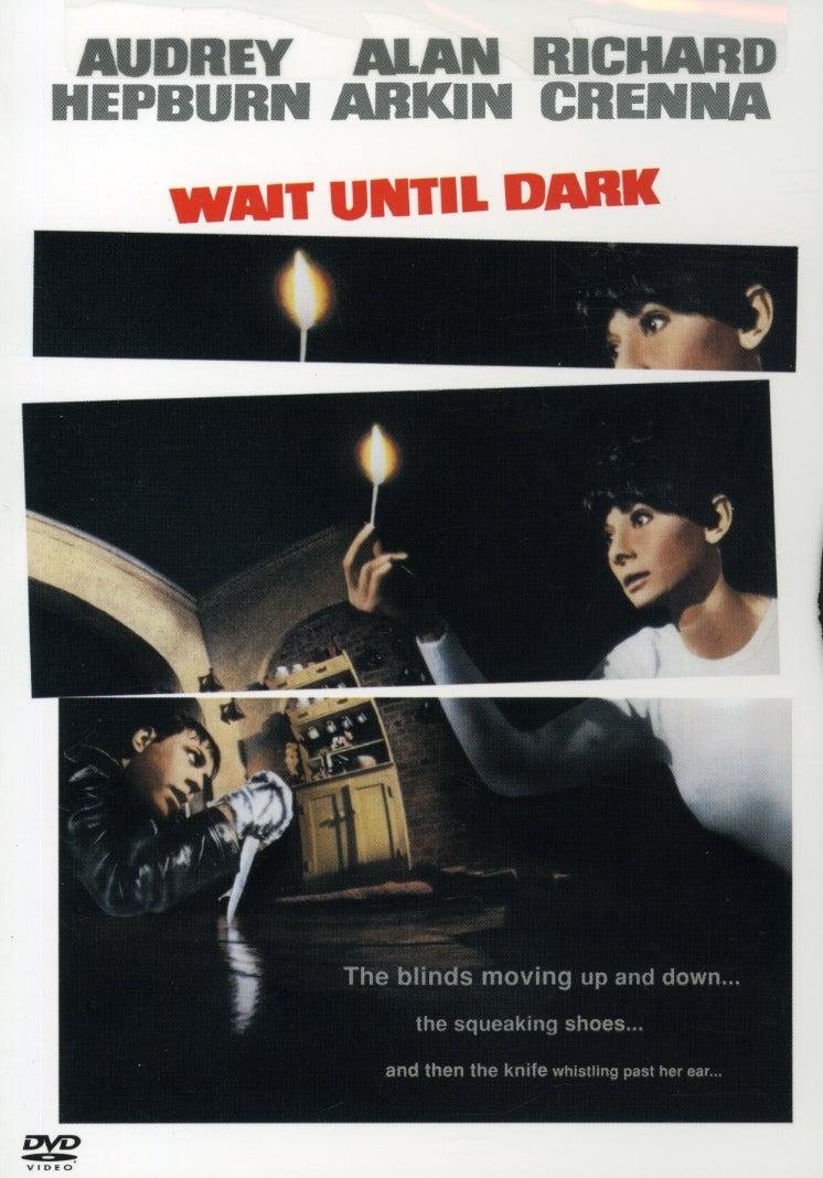Wait Until Dark (DVD)