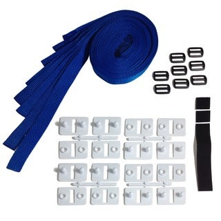 Horizon Universal Strap Kit for In-Ground Solar Reel System