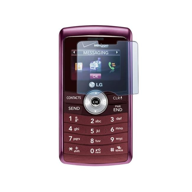 INSTEN Anti-scratch Screen Protector for LG VX9200 enV3