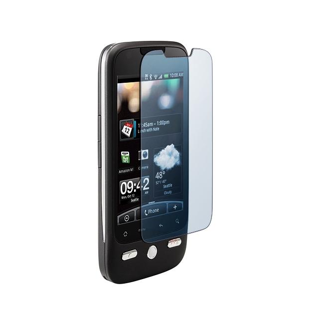 INSTEN Clear Screen Protector for HTC Droid Eris/ Desire