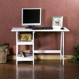 Harper Blvd White A-frame Desk