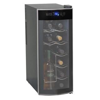 Avanti EWC-1201 12-bottle Single Zone Wine Cooler