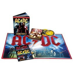 AC/DC - Iron Man 2 Original Soundtrack (Collector's Edition)
