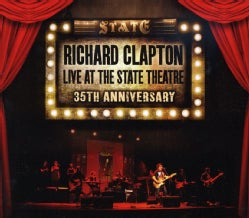 Richard Clapton - Live At The State Theatre