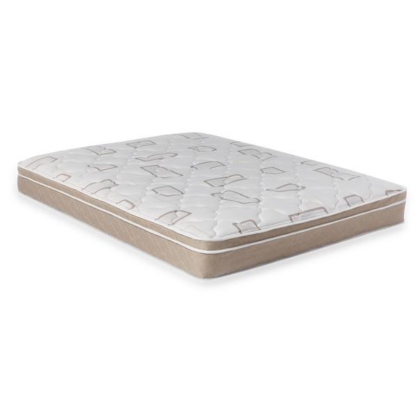 Wolf Posture Premier Luxury Pillowtop Queen-size Mattress