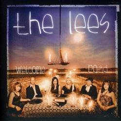Lees - Welcome Road