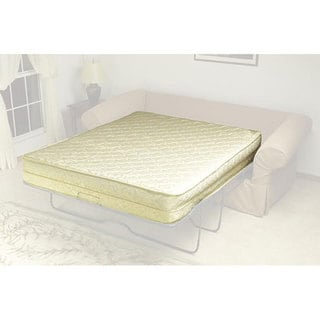 AirDream Sleeper Sofa Bed Mattress Overstock Shopping Great Deals on Fashion Bed Group