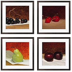 Gallery Direct Danny Grant 'Still Life I, II, V, IX' 4-piece Giclee Art Set