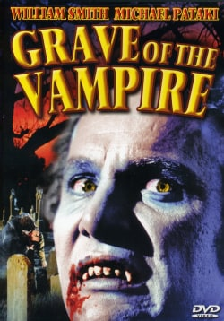 Grave Of The Vampire (DVD)