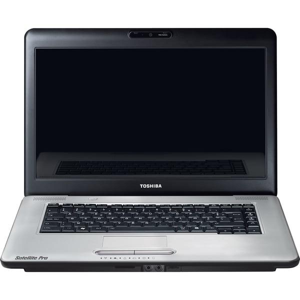 "Toshiba Satellite Pro L450-EZ1510 15.6"" LCD Notebook - Intel Core 2 D"