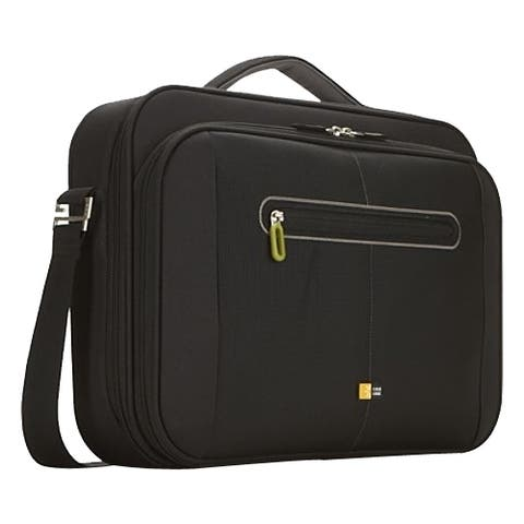 "Case Logic PNC-216 BLACK Carrying Case (Briefcase) for 16"" Notebook - Black"