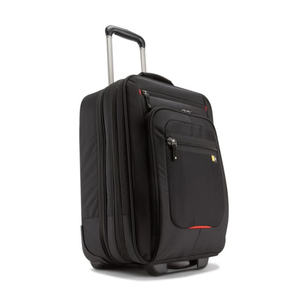 Case Logic ZLRP-117 Security Friendly Notebook Case