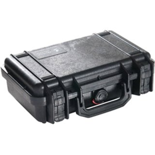 Pelican 1170 Carrying Case for Handheld PC - Black