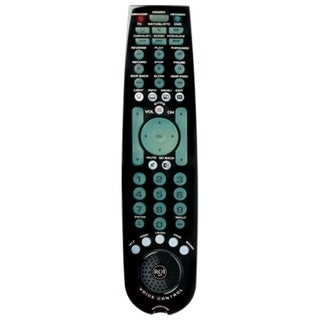 RCA RCRV06GR Universal Remote Control