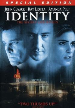 Identity (DVD)