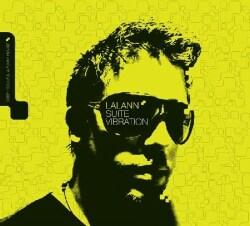 Lalann - Suite Vibration