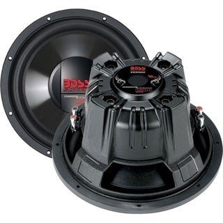 Boss Audio CX154DVC Woofer - 1800 W PMPO