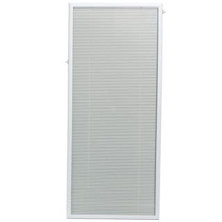 ODL White Flush Frame Enclosed Patio Door Blind (27 x 66)|https://ak1.ostkcdn.com/images/products/4757035/P12661503.jpg?impolicy=medium