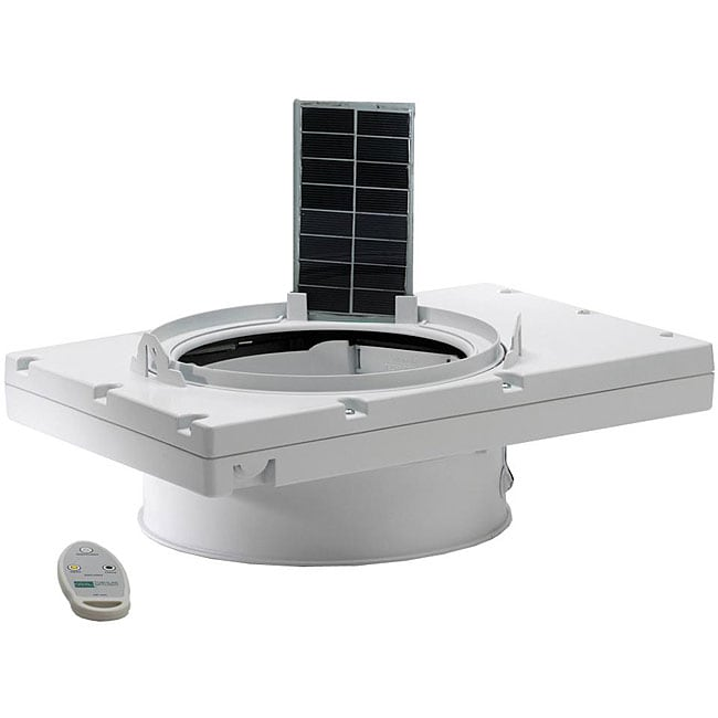 odl solar powered dimmer kit for 10 inch skylight free. Black Bedroom Furniture Sets. Home Design Ideas