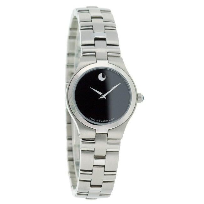 Movado Women's 'Juro' Stainless Steel Watch