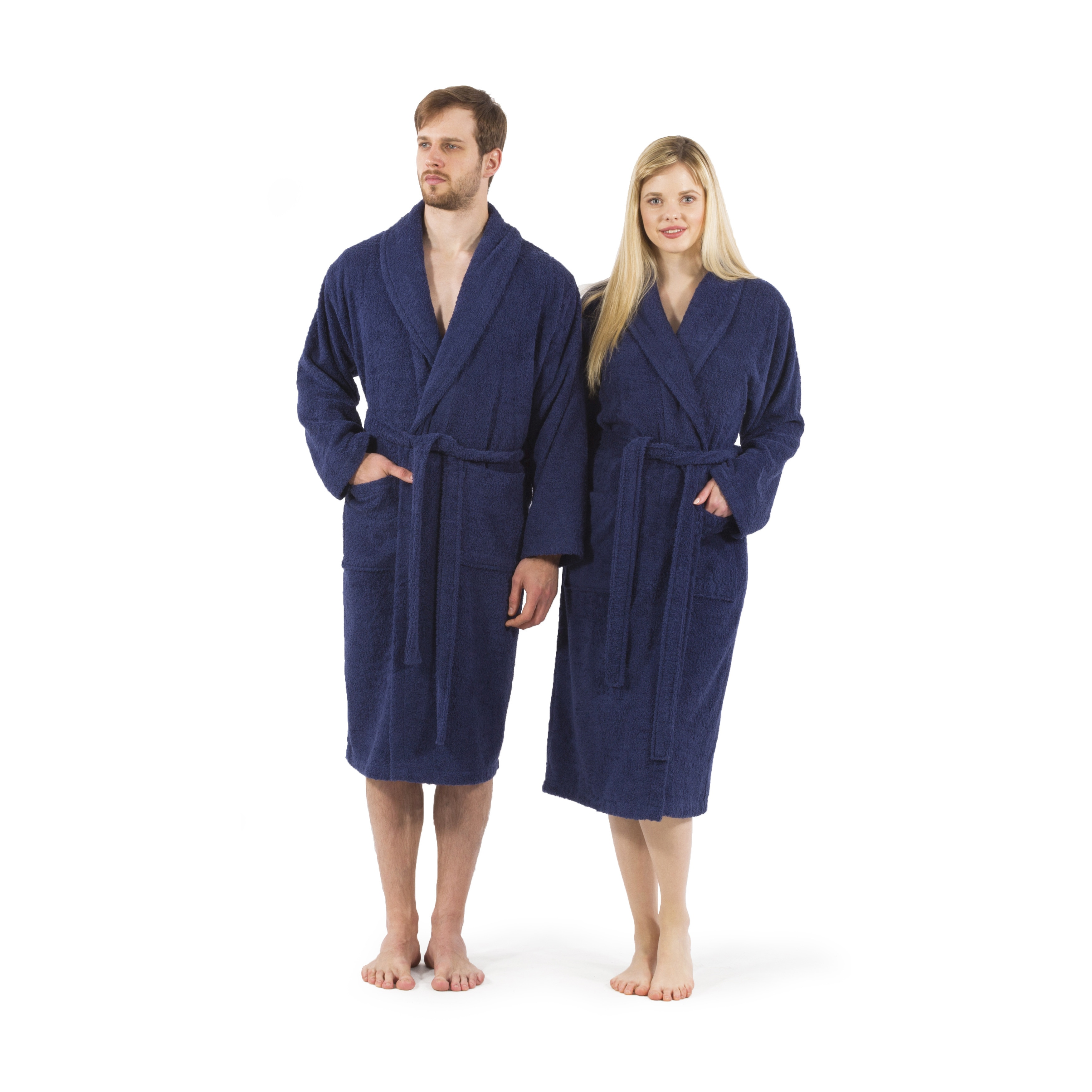 linum luxury elite hotel and spa collection 100 turkish cotton terry bath robes ebay. Black Bedroom Furniture Sets. Home Design Ideas