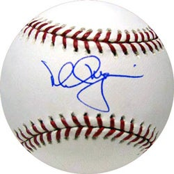MLB Mark McGwire Hand-signed Baseball