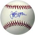 MLB Jeff Suppan Hand-signed Baseball