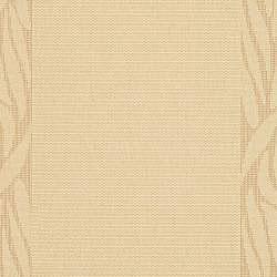 Safavieh Tranquil Natural/ Terracotta Indoor/ Outdoor Rug (8' x 11')
