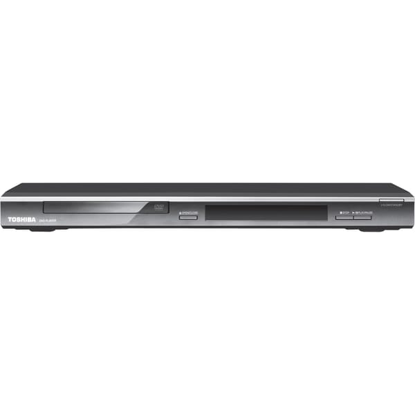 Toshiba SD4300 1 Disc(s) DVD Player - Black