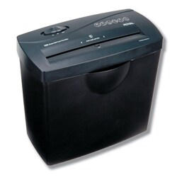 Royal CX6 Paper Shredder