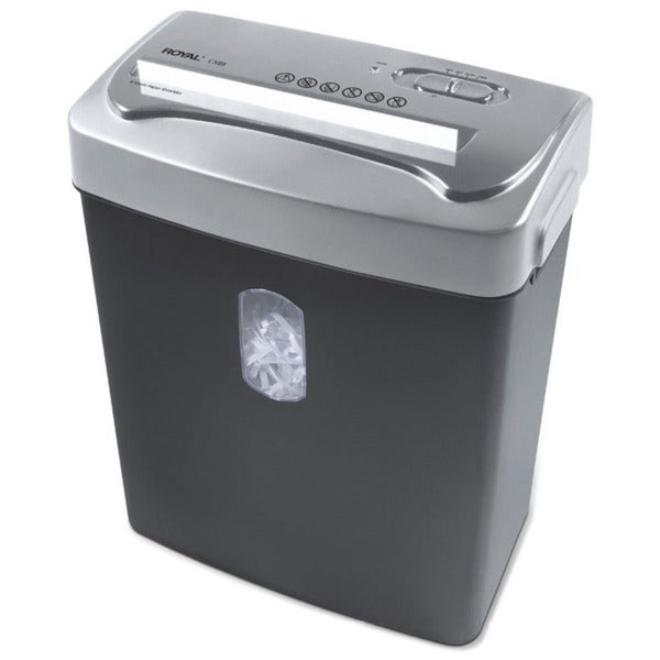 Royal CX88 Paper Shredder