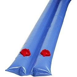 Double 8-foot Vinyl Water Tubes (Pack of 5)