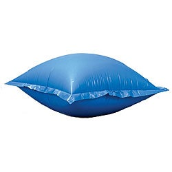 Vinyl 4' x 4' Swimming Pool Air Pillow