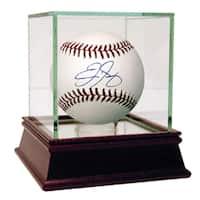 Eric Gagne Signed MLB Baseball