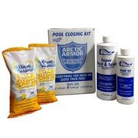 15000 Gallon Dichlor Closing Kit