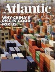 Atlantic, 10 issues for 1 year(s)