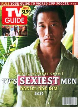 TV Guide, 57 issues for 1 year(s)