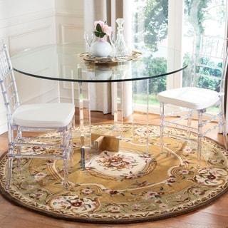 Safavieh Handmade Classic Mira Traditional Oriental Wool Rug