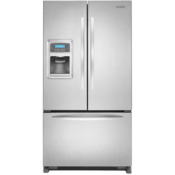 Shop Kitchenaid Architect Series Ii French Door 20 Cubic