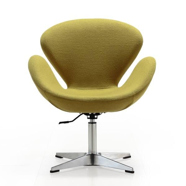 Prime Shop Raspberry Adjustable Swivel Chair Free Shipping Today Creativecarmelina Interior Chair Design Creativecarmelinacom