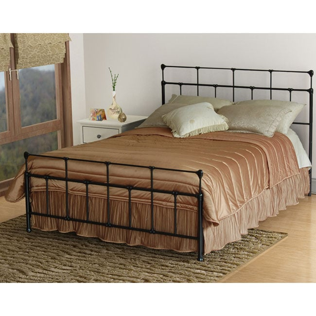 Cooper Queen-size Bed