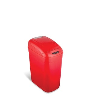 Nine Stars 5.2-gallon Medical Motion Sensor Trash Can