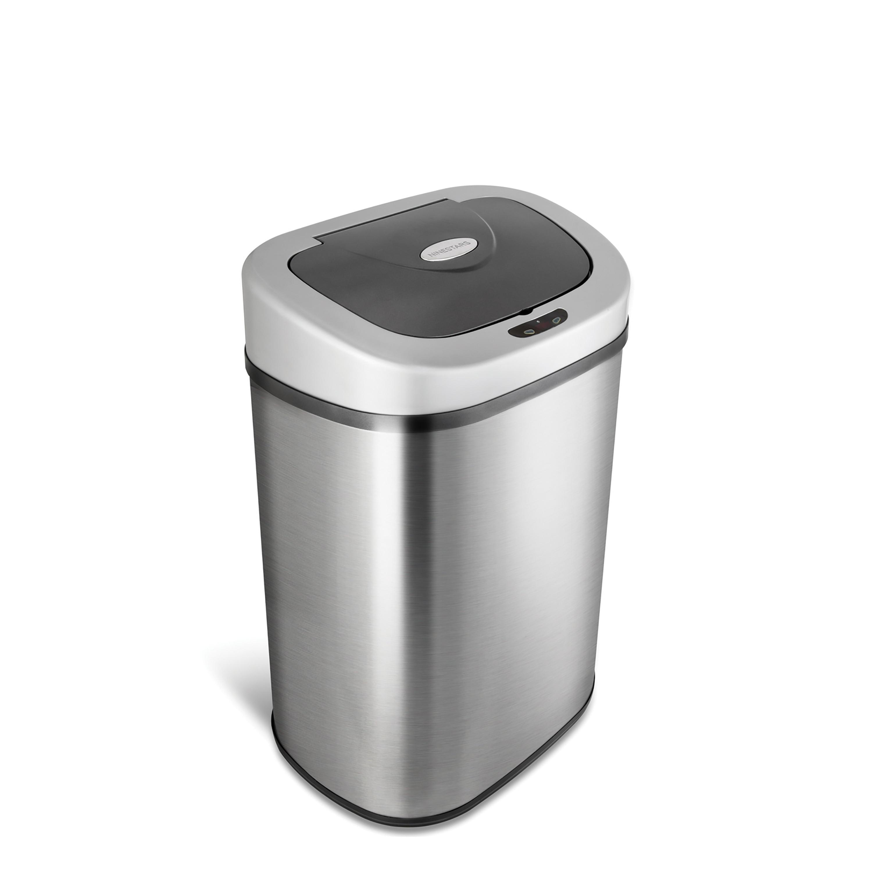 30 Gallon Kitchen Trash Cans Home Ideas