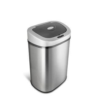 Trash Cans For Less   Overstock