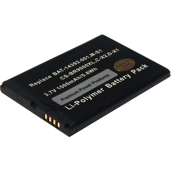 Premium Power Products Battery for Blackberry Cell Phones