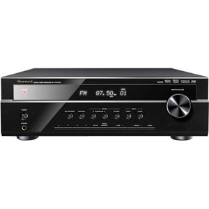 Sherwood RD-7405HDR A/V Receiver - 70 W RMS - 7.1 Channel