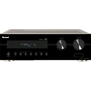 Sherwood RD-5405 A/V Receiver - 60 W RMS - 5.1 Channel